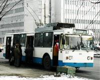 Транспортную безопасность в Челябинске будут усиливать с помощью ГЛОНАСС