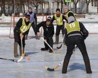 Билеты на финал ЧМ-2011 в Словакию получат хоккеисты в валенках
