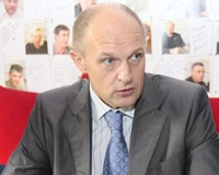 Давыдов: до министра спорта довели искаженную информацию об автовокзале