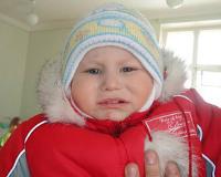 В Магнитогорске нашли родню двухлетней девочки, подкинутой в больницу
