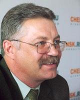 Павел Чеурин: 2010 год был переломным для следственных органов