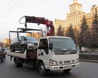 ГИБДД Челябинской области получила альтернативу эвакуаторам