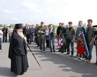 Преемник митрополита Иова спасал детей в Беслане