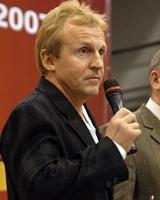 Отвечать за подготовку к ЧЕ-2012 по дзюдо будет Олег Строгонов