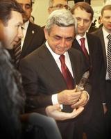 Челябинская область будет сотрудничать с Арменией
