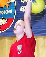 Челябинск в июле примет Кубок Европы по гиревому спорту
