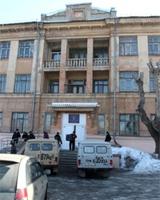 Вопрос об остановке работы поликлиники ГКБ №8 отложен до понедельника