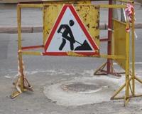 На нескольких челябинских улицах из-за дорожных работ ограничат движение