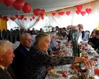 Ветераны Великой Отечественной войны отобедали в «Хуторе»