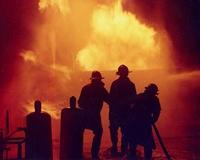 На пожаре в Юрюзани погибли четыре человека, в том числе двое детей