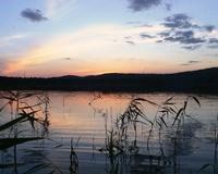 Коммерсант незаконно взимал деньги за рыбалку на озере Татыш