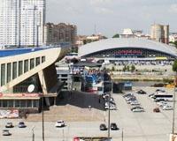 Завтра в челябинском ДС «Юность» начнет работу автовокзал «Северный»
