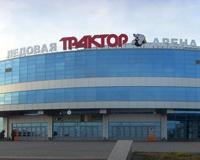 В Челябинске впервые зарегистрируют брак на ледовой арене «Трактор»