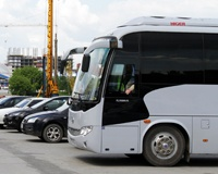 Междугородние автобусы не будут ездить через центр Челябинска