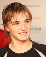 Данила Алистратов будет играть в «Витязе» Назарова