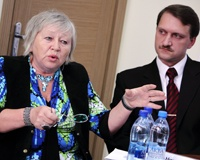 Комиссии минздрава и Росздравнадзора не нашли нарушений в интернате №13