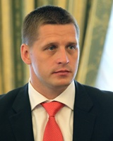 «Уральскую молнию» возглавит вице-президент федерации дзюдо