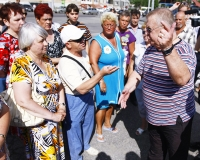 Челябинцы осадили платный «путинский пляж»