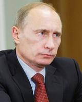 Владимир Путин в пятницу прилетит в Челябинскую область