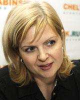 Светлана Галилеева перешла из «Ростелекома» в TELE2