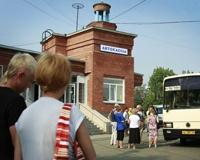 В Челябинске завершается реконструкция автостанции у областной больницы