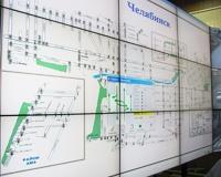 Светофоры на 20 перекрестках Челябинска сами отрегулируют потоки машин