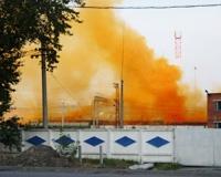Прокуратура озвучила нарушения, приведшие к утечке брома в Челябинске