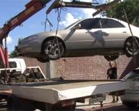 Дольщики гаражей, снесенных челябинскими властями, требуют компенсацию