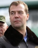 Все замечания Медведева по Муслюмово будут устранены до 18 октября