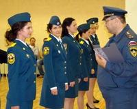 Сотрудница противопожарной службы Магнитки получила титул «Мисс спасение»