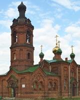 У храма Александра Невского в селе Харино появится новая крыша