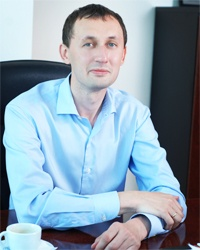 Дмитрий Карабинцев ушел с поста гендиректора ЮУ КЖСИ