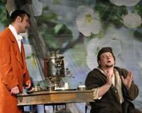 «Zooпарк» разместится на пяти сценах Челябинска