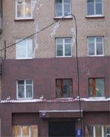Исполком ЕдРо пояснил блогерам про трещину на своем офисе в Челябинске