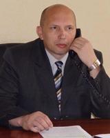 Владимир Скалунов получил звание генерал-лейтенанта полиции