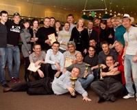 «VIP-лига» объединяет в Челябинске бильярдистов-любителей