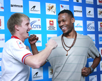 Иван Скобрев: поставленные мною на ЧР в Челябинске рекорды будут побиты