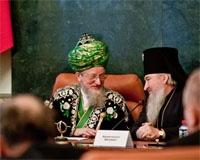 Сотрудничество РПЦ и мусульман в регионе начнется с молодежного лагеря