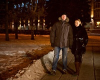 В Челябинске «Скоро будет Новый год»