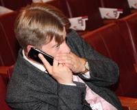 ЕР не утвердила Бурматова главой думского комитета по образованию