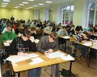 Старшеклассники ЗАТО определили в Снежинске лучших в физике и математике