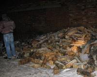 В чебаркульском пункте приема лома обнаружено пять тонн боеприпасов