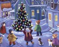 Сезон новогодней сказки открывается в залах Челябинской филармонии