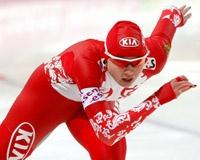 Ольга Фаткулина установила рекорд России в спринтерском многоборье