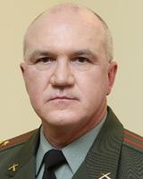 Нового военкома Челябинской области представили губернатору