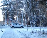МЧС предупреждает: на Южном Урале ожидается похолодание до -36