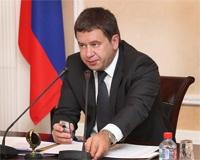 Олег Грачев: реализация областного имущества должна быть эффективнее