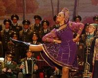 Ансамбль имени Александрова даст благотворительный концерт в Челябинске