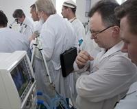 Шестой корпус Челябинской областной больницы будет дышать по-новому