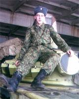 Солдат из Челябинской области застрелился в Таджикистане